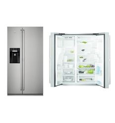 SIDE BY SIDE ELECTROLUX EAL6147WOU NF 178X92 F - 925993397
