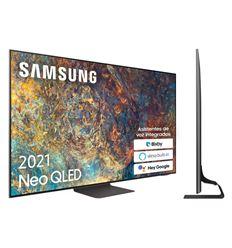 LED SAMSUNG 75 QE75QN95AATXXC 4K NEO QLED SMART TV - QE75QN95AATXXC