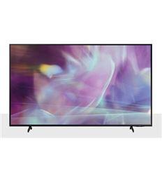 LED SAMSUNG 43 QE43Q60AAUXXC 4K QLED SMART TV - QE43Q60AAUXXC