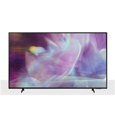LED SAMSUNG 50 QE50Q60AAUXXC 4K QLED SMART TV - QE50Q60AAUXXC