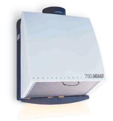 EXTRACTOR CATA PROFESSIONAL 750L 36CM 600 M3/H E - 0256000084