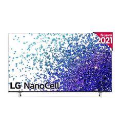 LED LG 50 50NANO776PA 4K SMART TV NANOCELL HDR - 50NANO776PA