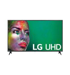 LED LG 43 43UN711C0ZB 4K SMART TV UHD HDR10 PRO - 43UN711C0ZB