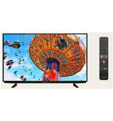 LED GRUNDIG 65 65GFU7960B 4K ANDROID TV G - 65GFU7960B