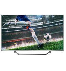 LED HISENSE 65 65U7QF 4K SMART TV UHD G - 65U7QF
