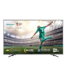 LED HISENSE 75 H75N5800 4K SMART TV HDR 10 - H75N5800