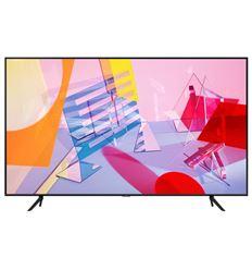 LED SAMSUNG 50 QE50Q60T 4K QLED SMART TV HDR10 + - QE50Q60T