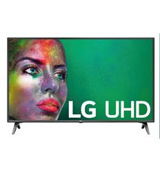 LED LG 43 43UN80006LC UHD 4K SMART TV HDR10 PRO - 43UN80006LC