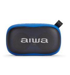 ALTAVOZ AIWA BS110BL AZUL BLUETOOTH - BS110BL