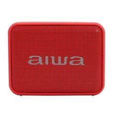 ALTAVOZ AIWA BS200RD ROJO BLUETOOTH - BS200RD