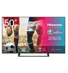 LED HISENSE 50 50A7300F 4K SMART TV UHD - 50A7300F