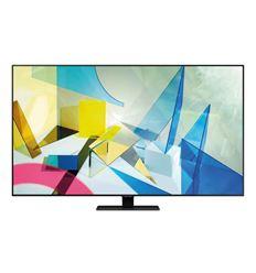 LED SAMSUNG 75 QE75Q80T 4K QLED SMART TV HDR10 + - QE75Q80T