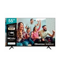 LED HISENSE 55 55A6G 4K SMART TV UHD HDR10+ - 55A6G