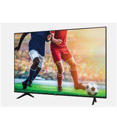 LED HISENSE 55 55A7100F 4K SMART TV HDR 10+ G - 55A7100F