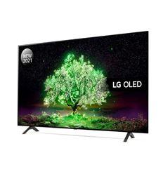OLED LG 65 OLED65A16LA 4K SMART TV HDR10 PRO G - OLED65A16LA