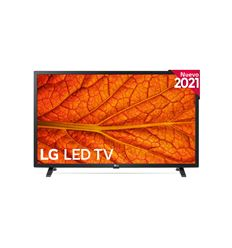 LED LG 32 32LM637BPLA HD SMART TV WIFI HDR10 G - 32LM637BPLA