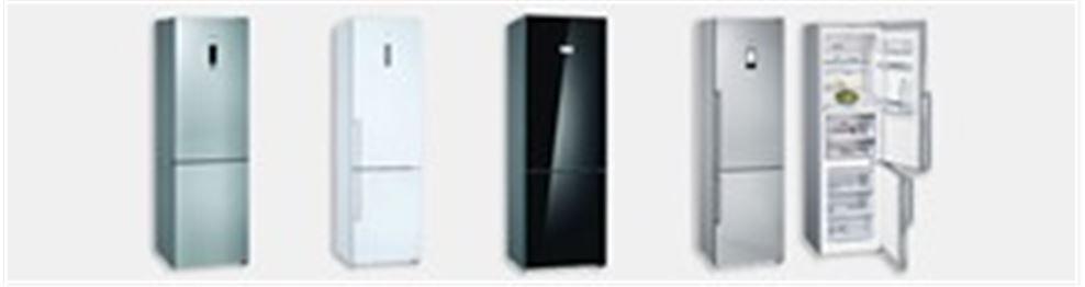 Los mejores frigoríficos combinados en Electro Premium
