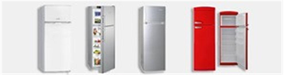 Los mejores frigoríficos de 2 puertas en Electro Premium