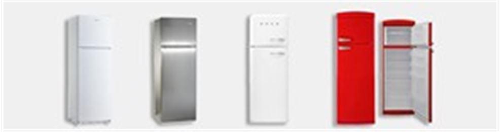 Los mejores frigoríficos de dos puertas de más de170 cm en Electro Premium