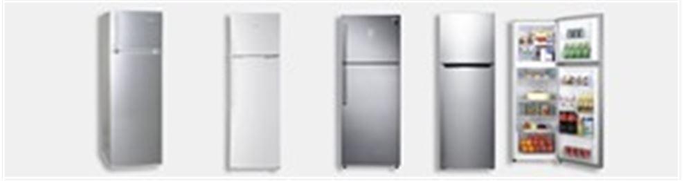 Los mejores frigoríficos de dos puertas de hasta 170 cm en Electro Premium