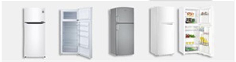 Los mejores frigoríficos de dos puertas de hasta 155 cm en Electro Premium