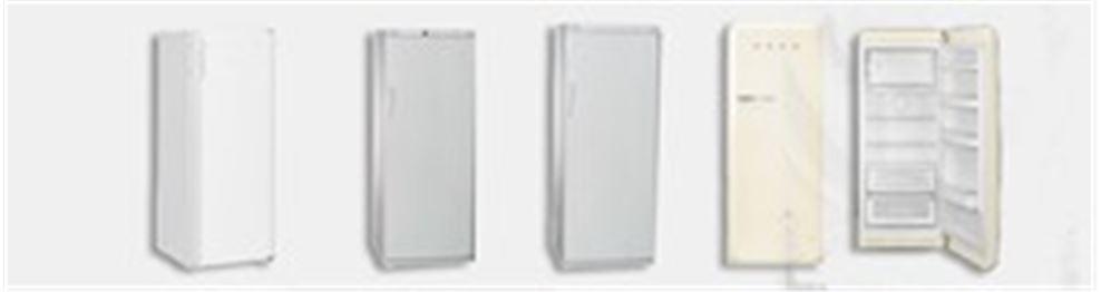 Los mejores frigorificos de una puerta de hasta 155 cm en Electro Premium