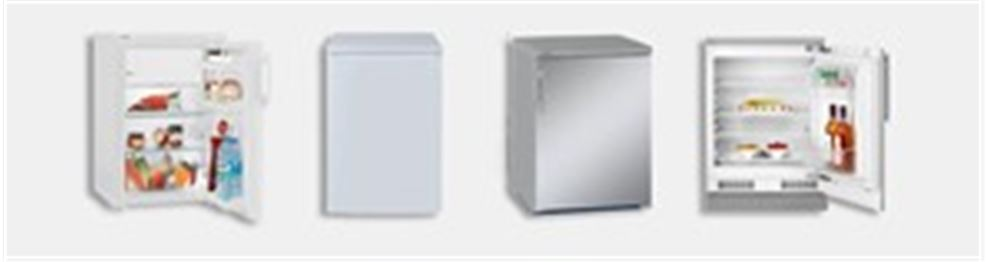 Los mejores frigorificos de una puerta de hasta 85 cm en Electro Premium