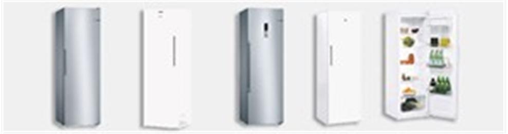 Los mejores congeladores en Electro Premium