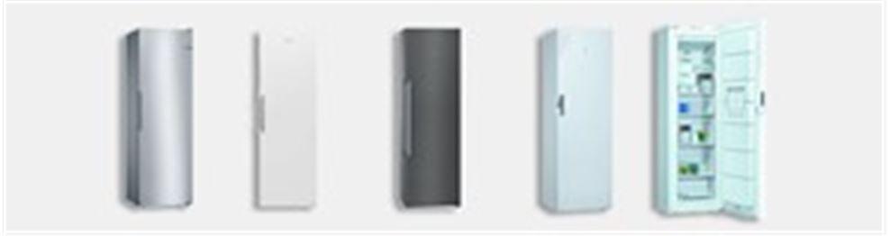 Los mejores congeladores de más de 175 cm en Electro Premium