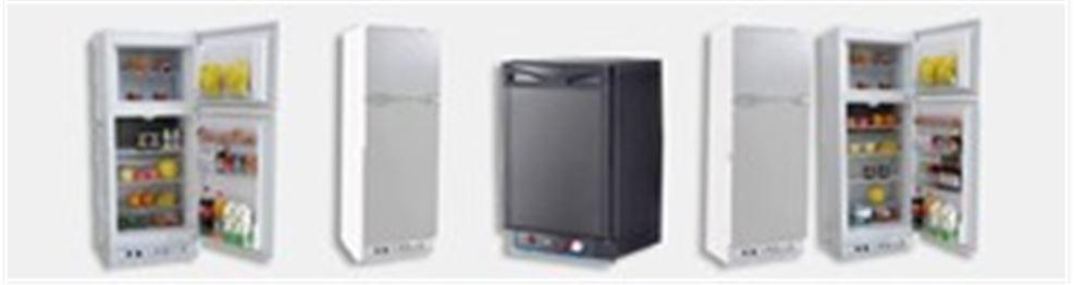 Los mejores frigoríficos de gas en Electro Premium