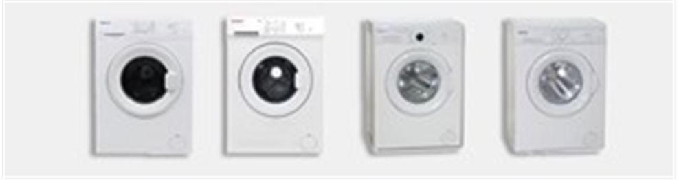 Las mejores lavadoras de carga frontal hasta 15 kg en Electro Premium