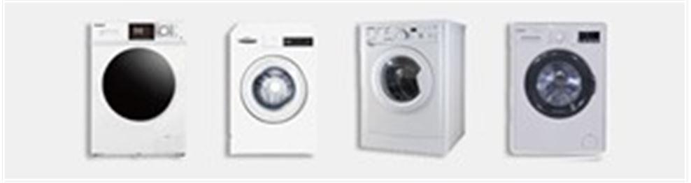 Las mejores lavadoras de carga frontal de 6 kg de carga en Electro Premium