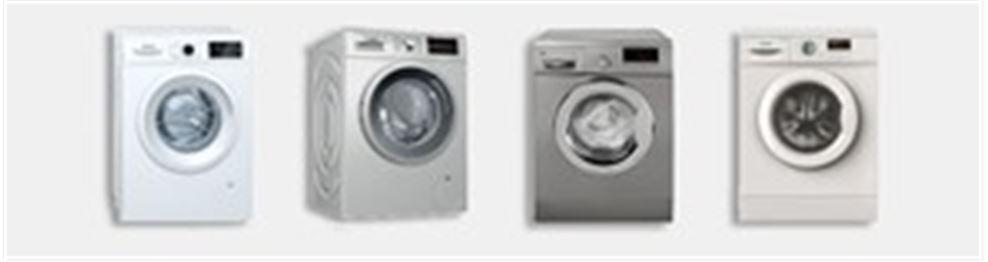 Las mejores lavadoras de carga frontal de 7 kg de carga en Electro Premium