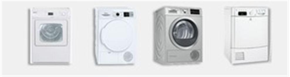 Las mejores secadoras en Electro Premium