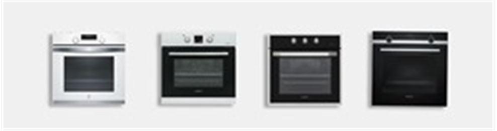 Los mejores hornos independientes en Electro Premium