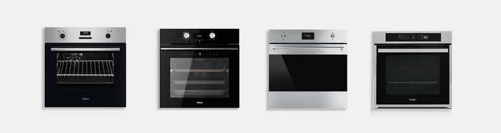 Los mejores hornos polivalentes en Electro Premium