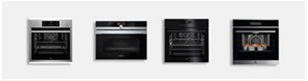 Los mejores hornos de vapor en Electro Premium