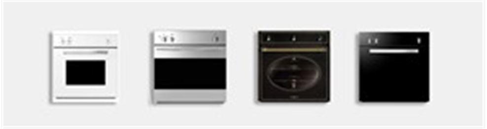 Los mejores hornos de gas en Electro Premium