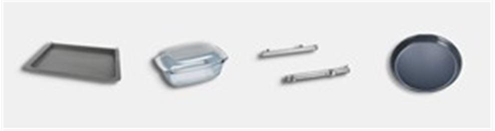 Los mejores accesorios para hornos en Electro Premium