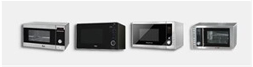 Los mejores microondas con capacidad de mas de 21 litros en Electro Premium