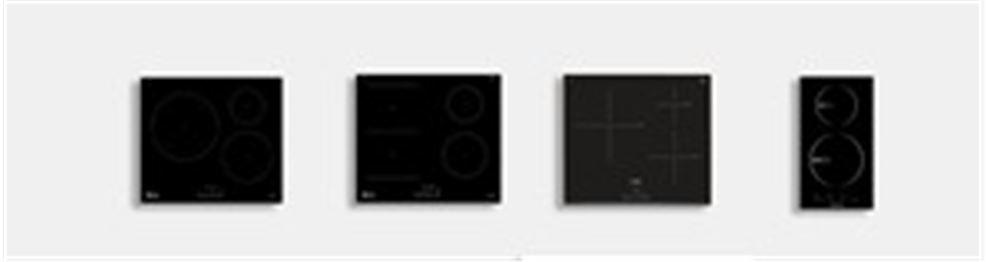 Las mejores placas de inducción en Electro Premium