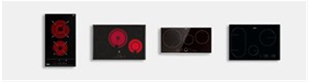 Las mejores vitrocerámicas con medidas especiales en Electro Premium