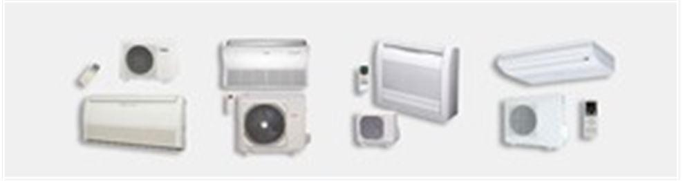 Los mejores aires acondicionados de suelo-techo en Electro Premium