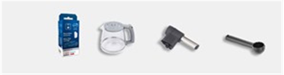 Los mejores accesorios para cafetera en Electro Premium