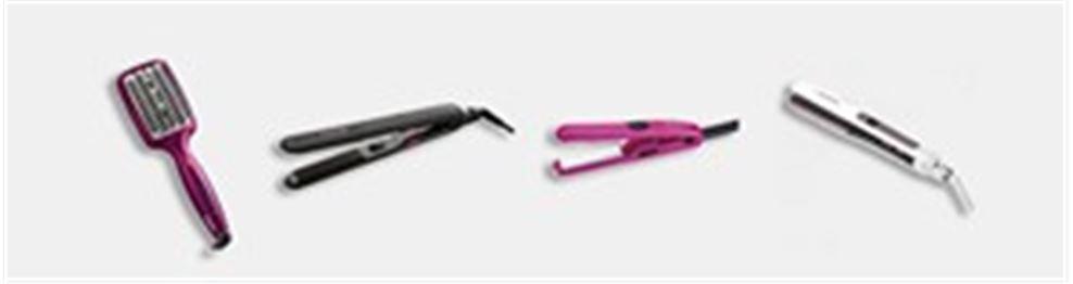 Las mejores planchas de pelo en Electro Premium