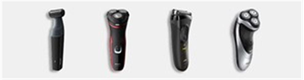 Las mejores máquinas de afeitar en Electro Premium