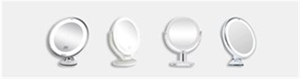 Los mejores espejos en Electro Premium