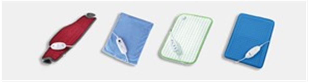 Las mejores almohadillas electricas en Electro Premium