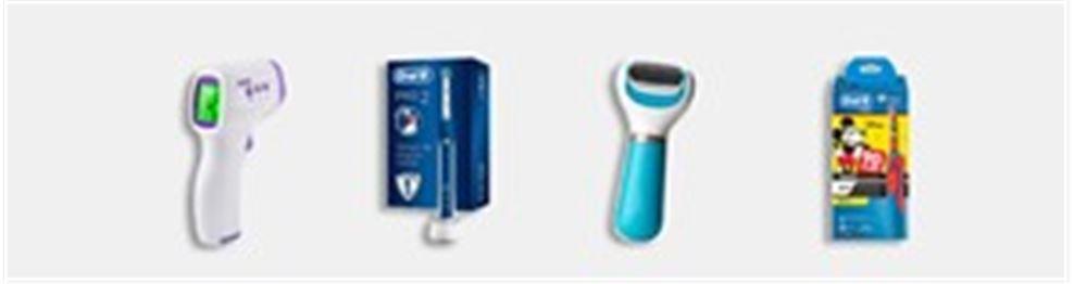 Los mejores electrodomésticos de cuidado personal y salud en Electro Premium