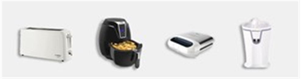 El mejor pequeño electrodoméstico de cocina en Electro Premium